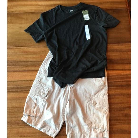 Sonoma Other - NWT Bundle Deal Men's Shorts & T-Shirt